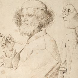 Pieter Bruegel the Elder, foto: wikipedia